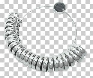 Ring Size Jewellery Bracelet Necklace PNG