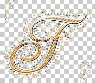 Letter Alphabet F Initial Font PNG