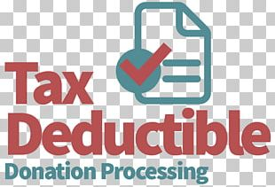Tax Deduction Donation Deductible Child Tax Credit PNG
