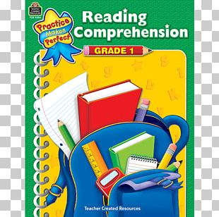 First Grade Reading Comprehension Teacher Grading In Education PNG
