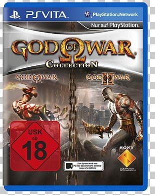 God Of War II God Of War Collection PlayStation God Of War: Origins Collection PNG