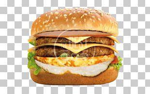 Cheeseburger McDonald's Big Mac Fast Food Slider Breakfast Sandwich PNG