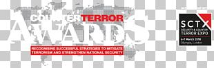 Counter-terrorism National Security Logo Design PNG