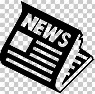 Free Newspaper Computer Icons Online Newspaper Google News Archive PNG