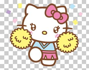 Hello Kitty Cat Portable Network Graphics PNG