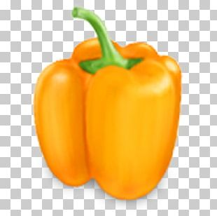 Bell Pepper Vegetable Chili Pepper Computer Icons PNG