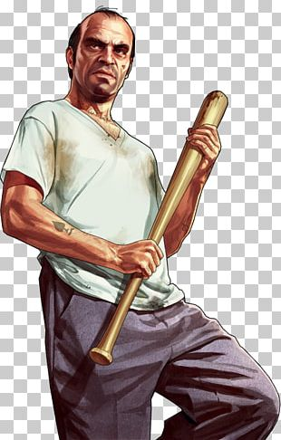 Grand Theft Auto V Grand Theft Auto: Vice City Stories Trevor Philips Video Game PNG