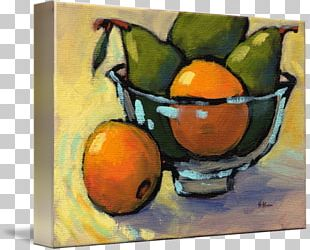 Still Life Orange Art Deco Contemporary Art PNG