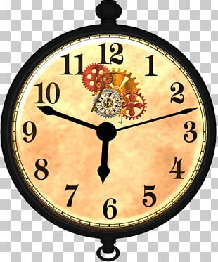 24-hour Clock Time 12-hour Clock PNG