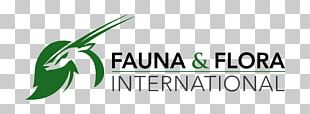 Fauna And Flora International Conservation Biodiversity PNG