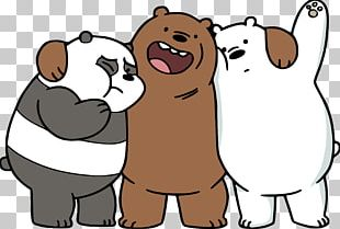 Bear Giant Panda Animation Cartoon Network PNG