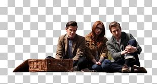Eleventh Doctor Amy Pond Rory Williams TARDIS PNG