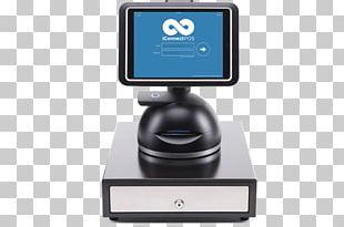 Point Of Sale Sales Business Retail Cash Register PNG