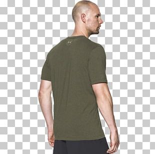 T-shirt TacticalGear.com Under Armour Sleeve Customer Service PNG