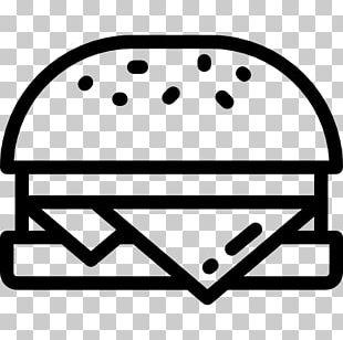 Hamburger Cheeseburger Veggie Burger Fast Food French Fries PNG
