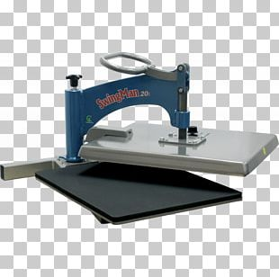 Heat Press Paper Printing Press Heat Transfer Vinyl Machine PNG