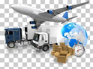Logistics Transportation Management System Supply Chain Management PNG