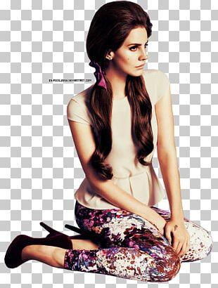 Lana Del Rey Big Eyes H&M Fashion Inez And Vinoodh PNG