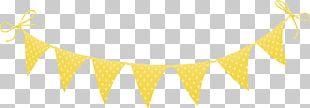 Yellow Pattern PNG