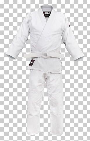 Judogi Brazilian Jiu-jitsu Gi Karate Gi Keikogi Uniform PNG
