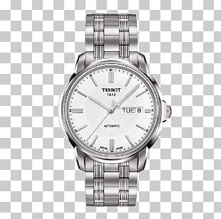 Le Locle Tissot Automatic Watch ETA SA PNG