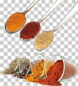 Spice Mix Masala Food PNG