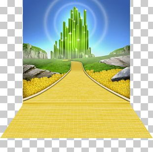The Wizard Dorothy Gale The Wonderful Wizard Of Oz Toto Tin Woodman PNG