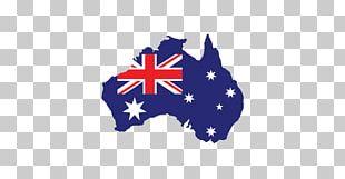 Australia Map PNG