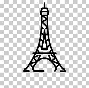 Eiffel Tower Champ De Mars Arc De Triomphe Sacré-Cœur PNG