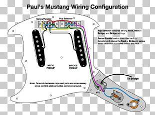 fender mustang wiring diagram fender jag-stang pickup png