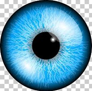 Eye Icon PNG