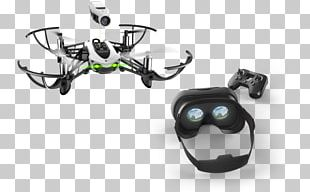 First-person View Drone Racing Parrot Mambo Unmanned Aerial Vehicle PNG