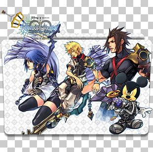 Kingdom Hearts Birth By Sleep Kingdom Hearts Final Mix Kingdom Hearts HD 2.5 Remix Kingdom Hearts HD 1.5 Remix Kingdom Hearts II PNG