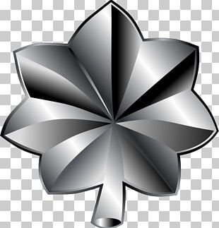 Lieutenant Colonel Military Rank Army Officer PNG