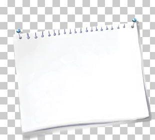 Paper Calendar Notepad Notebook PNG