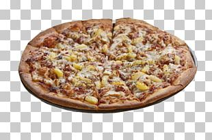 California-style Pizza Sicilian Pizza Barbecue Chicken Buffalo Wing PNG
