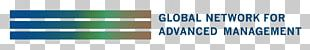 Global Network For Advanced Management Logo Brand Business School PNG