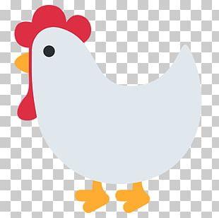 Emojipedia Rooster Teeth Chicken PNG