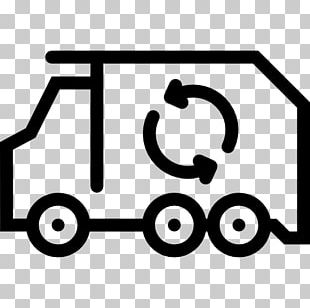 Garbage Truck Computer Icons Waste Recycling PNG