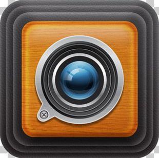 IPad Camera Lens Digital Cameras Photography PNG