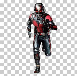 Ant-Man Hank Pym Wasp Marvel Cinematic Universe Superhero Movie PNG