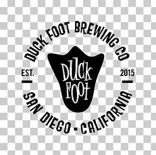 Duck Foot Brewing Company Beer Brewing Grains & Malts India Pale Ale Brewery PNG