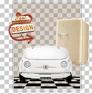 """Fiat 500 """"Topolino"""" Car 2013 FIAT 500 PNG"""