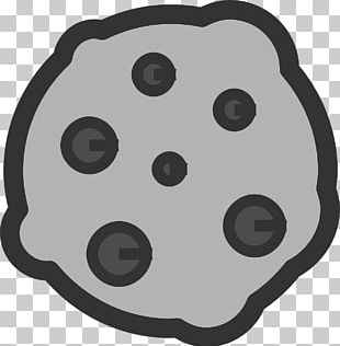 Black And White Cookie Chocolate Chip Cookie Biscuits Open PNG