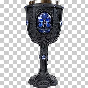 Chalice Cup Immortal Flight Mug Fairy PNG
