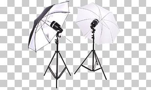 Light Umbrella Camera Flashes Photography Meter PNG