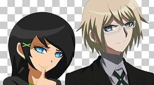 Byakuya Kuchiki Character Anime Black Hair Mangaka PNG