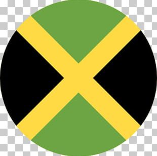 Flag Of Jamaica Computer Icons Country PNG