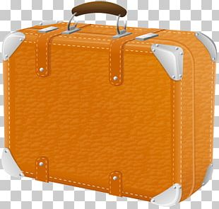 Hand Luggage Travel Baggage PNG