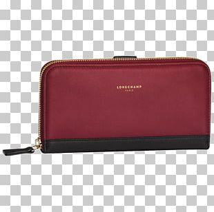 Burberry Wallet Handbag Coin Purse Tartan PNG